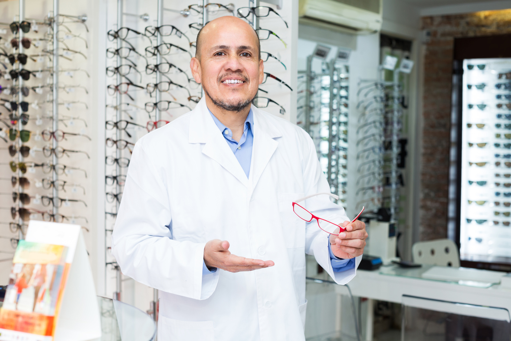 Find the Right Eye Doctor in Auburn, AL