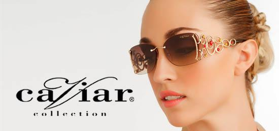 Caviar Sunglasses