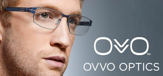 Ovvo Eye Glass Frames