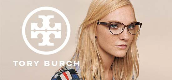 Tory Burch Glasses Frames