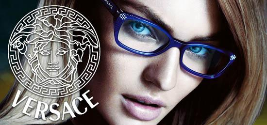 Versace eye wear